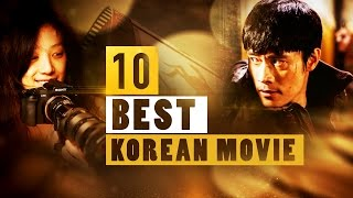 10 Best Korean MOVIEs | Quick Up MOVIE