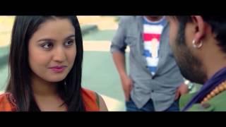 First Love Of Aryan Sigdel | Romantic Love Scene | Nepali NAIKE Movie