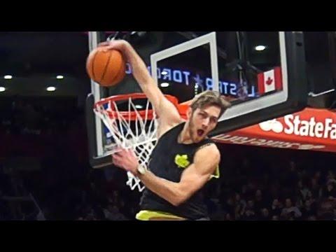 BEST Dunk Of NBA All Star