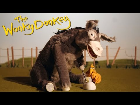 Xxx Mp4 WONKY DONKEY SONG UNOFFICIAL MUSIC VIDEO 3gp Sex