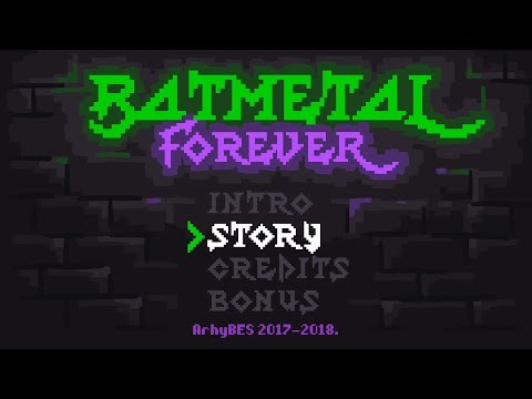 Xxx Mp4 BATMETAL FOREVER 3gp Sex