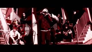Souldia- Rap kriminel - Ft. Infrak (187 FaceKché) // Vidéoclip Officiel