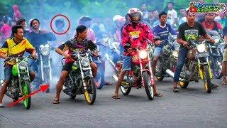 Kyak Gini Masi Nekat Gas Poll !! GL Asap Bkn Kaleng Kaleng