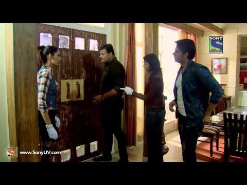 CID - Raaz Sudden Attack Ka - Episode 1104 - 19th July 2014
