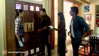 CID - Raaz Sudden Attack Ka - Episode 1104 - 19th July 2014