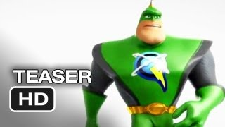 Ratchet & Clank Official TEASER (2016) - Animation Movie HD