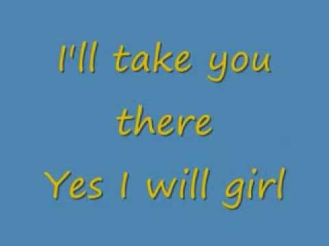 Michael Jackson P.Y.T. (lyrics)