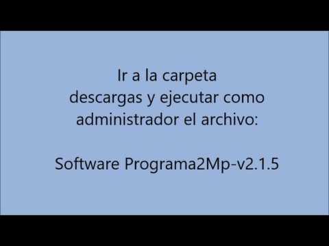 Video 2mp