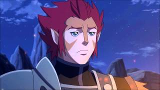 ThunderCats 2011 Series Episode 23, Recipe for Disaster, Tygra Feels the Love, Clip 1