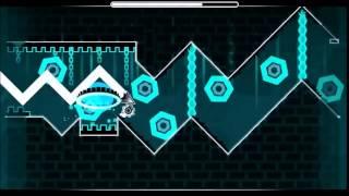 Geometry Dash - LightWave (Very Hard Demon) - by Splenetic
