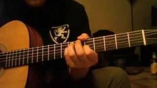 reckoner  radiohead tutorial