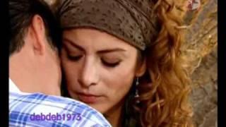 Cuando me enamoro - escenas Jeronimo y Renata cap 81