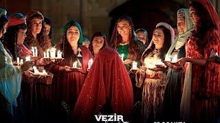 Vezir Parmağı - Oy Gelin (Kına Türküsü)
