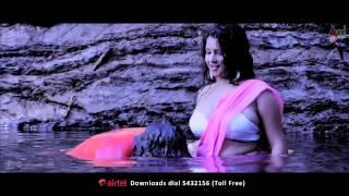 Shubha punja extremely hot song from kotigondu love story