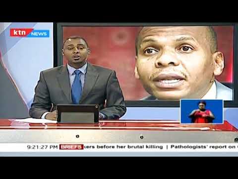Xxx Mp4 How A Canadian Allegedly Defrauded Former Garsen MP Danson Mungatana Of Ksh76 Million 3gp Sex