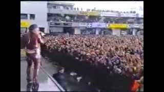 Anastacia-Medley (Live at Rock Am Ring 2001)