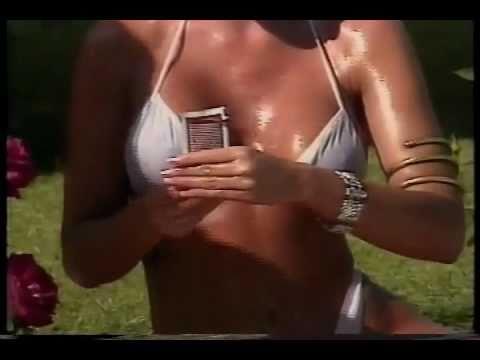 wild bikinis contest 1987 intermission ginger miller