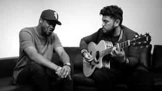 Blackstreet - Before I Let You Go (BJ The Chicago Kid Cover)