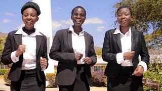 WEMA WA MUNGU-Kwaya ya Mt. Jerome-Univeristy of Iringa (Official Gospel Video-HD)