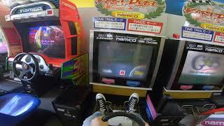 ナムコ カート デュエル namco kart duel