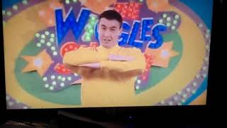 The Wiggles- Lights Camera Action WIGGLES!!! (2004 Live Version)