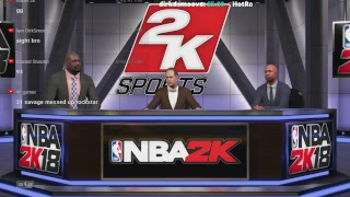 NBA 2K18 DOUBLE XP WEEKEND - BEST WAY TO REP UP FAST (check last 2hrs)