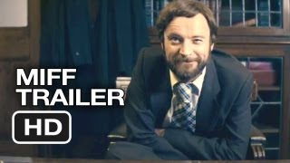 MIFF (2013) - Good Vibrations Trailer - Liam Cunningham Movie HD