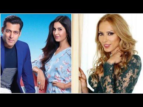 Xxx Mp4 Salman Khan Katrina Kaif Iulia Vantur Top News Of The Week 3gp Sex
