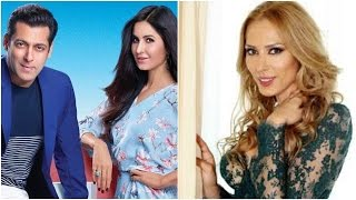 Salman Khan-Katrina Kaif & Iulia Vantur Top News Of The Week