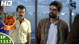 CID - सी आई डी - Killer Bus - Episode 1353 - 18th June, 2016