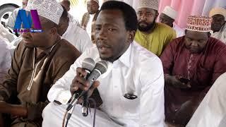 Alawiy Alhaddad - Mlango wa nne uliosomwa kwa saut ya ajabu