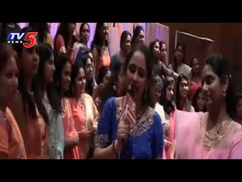 Xxx Mp4 Huge Response To PATA Ladies Night Event USA TV5 News 3gp Sex
