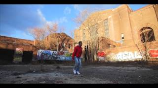Lil Bry - Take Over ft. Young B (Official Video)