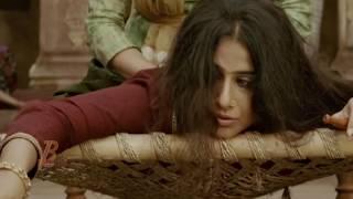 Begum Jaan Trailer Hot Scenes   Vidya Balan, Gauhar Khan, Naseeruddin Shah