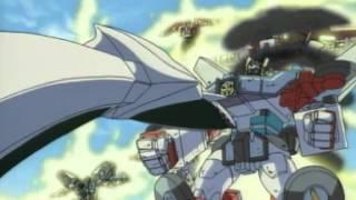 Transformers Robots In Disguise Episodio 39 La Batalla Final [Episodio Final]