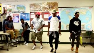She Twerkin By Cash Out Choreography by Turo