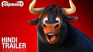 Ferdinand | Official Hindi Trailer | Fox Star India | December 15