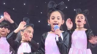 قناة اطفال ومواهب الفضائية مهرجان توب سنتر الرياض فرع الدخل المحدود اليوم الثاني شوال 1439