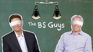 The Behavioral Science Guys | One Simple Skill to Curb Unconscious Gender Bias