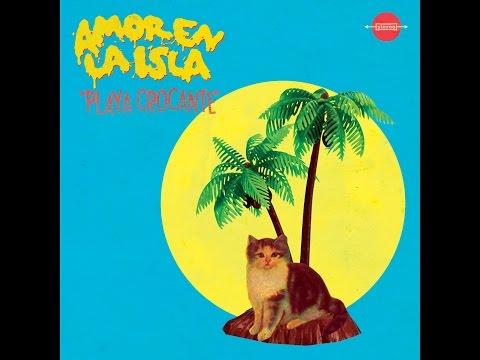 Amor en la isla Playa Crocante Full Album