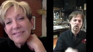 Christmas In April: Dayna Steele Interviews Robert Berry - GoDaddy