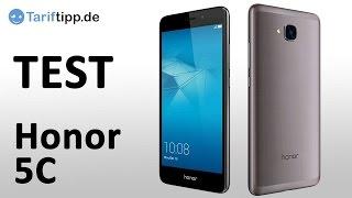 Honor 5C | Test deutsch