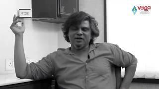 Choreographer Rakesh Master Comments On Sekhar Master - Volga Videos 2017