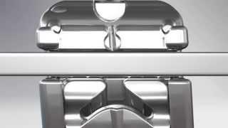 Carriere® SLX™  Self-Ligating Bracket