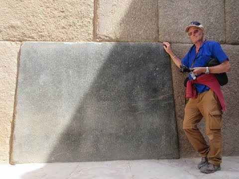 Ancient Artifacts In Egypt That Egyptologists Do Not Understand