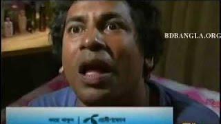 Sei Rokom Jhal Khor ft Mosharraf Karim   Eid Natok 2014