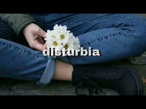 »disturbia« slow version