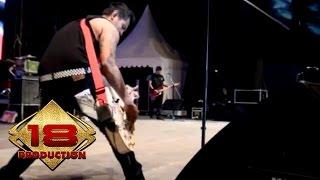Superman Is Dead (SID) - Kita Adalah Belati  (Live Konser Yogyakarta 6 September 2014)