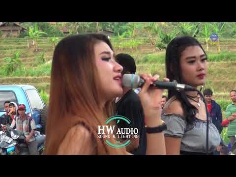 Lewung  Voc  Ririn Feat Kiky MANHATTAN HALAL BIHALAL AJISAKA Karanganyar Todanan 2018