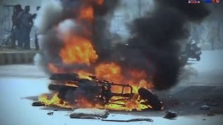 Odisha: BJP And BJD Activists Clash During Bhubaneswar Bandh | MBCTV